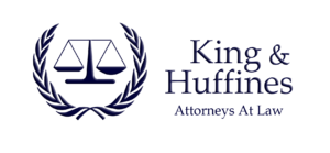 King and Huffines